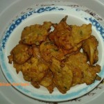 Aloo Pyaz ka Pakora Recipe in Hindi