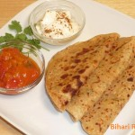 Paneer Paratha Recipe in Hindi