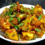 Aloo Gobhi ki Sabji Recipe in Hindi