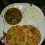 Chana Dal Puri Recipe