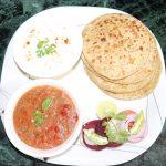 Sattu Paratha Recipe in Hindi