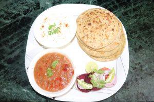 Paneer Paratha Recipe in Hindi- biharirecipes.com