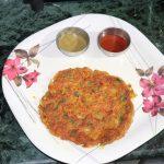 Bread Uttapam Recipe in Hindi