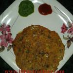 Besan Ka Cheela Recipe