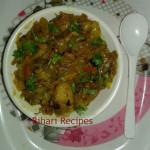 Patta Gobhi ki Sabzi Recipe in Hindi