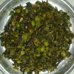 Bathua Saag Recipe