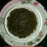 Sarson ka Saag Recipe in Hindi