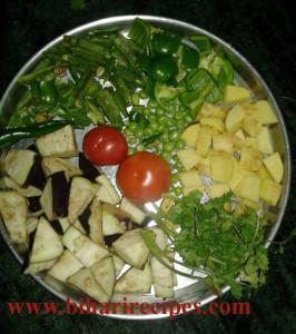 sem-aloo-ki-sabzi-in-hindi-bihari-recipes