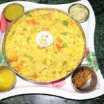 Khichdi Recipe in Hindi