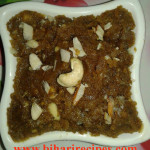 Besan ka Halwa Recipe in Hindi