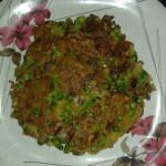 Hare Matar dane ka chilla Recipes