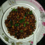 Kala Chana Recipe in Hindi