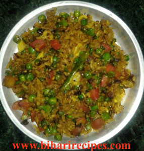 poha recipe in hindi -Bihari Recipes