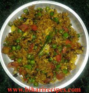 poha recipe in hindi-Bihari Recipes