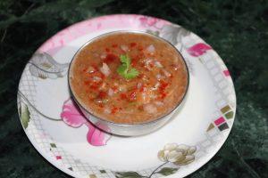 Tamatar Ki Chutney - इस तरह बनाएं टमाटर की चटपटी चटनी, बार-बार खाएंगे और सब्जी खाना भूल जाएंगे