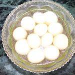 Rasgulla Recipe in Hindi