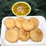 Aloo Kachori Recipe in Hindi