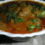 kathal korma in hindi