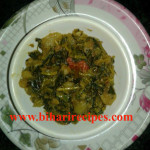 Methi Aloo Recipe in Hindi