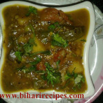 Aloo Begain Sem Recipes