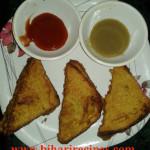 Bread Pakoda Recipe in hindi