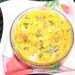 Aloo Kadhi Recipe in Hindi