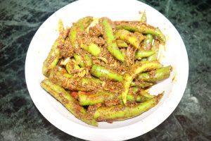 Mirchi Ka Achar इस तरह बनाएं झटपट हरी मिर्च का मसालेदार स्वादिष्ट आचार