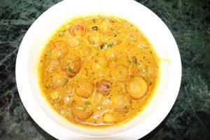Pyaj Ki Sabji Recipe