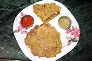 ndian Breakfast recipes in Hindi