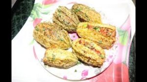 bharwa karela recipe bihari style