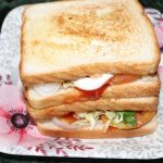 Sandwich Recipe in Hindi