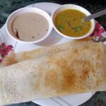 Masala Dosa Recipe