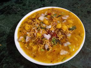 Bihari Chat Recipe