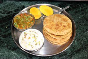 Chana Dal Puri Recipe